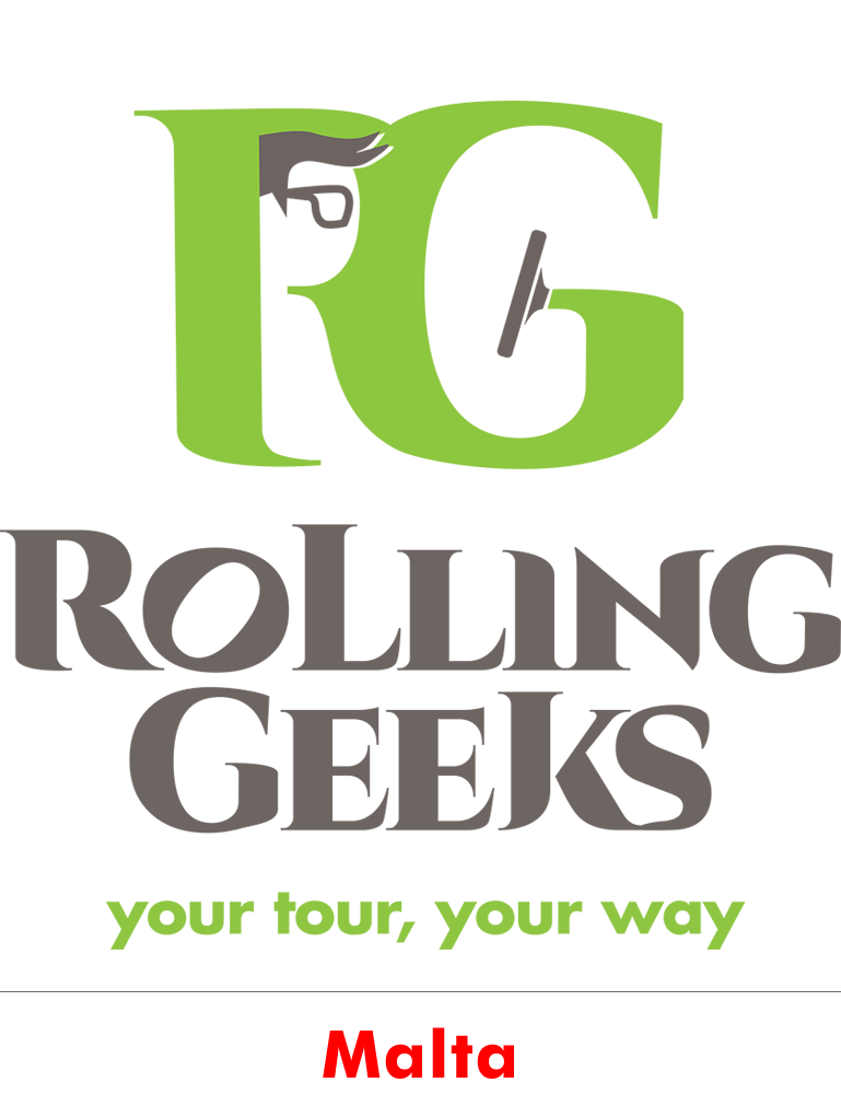 rolling geeks is a tour excursion in vittoriosa three cities malta
